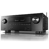 AV-ресивер DENON AVR-X2500H black