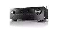 AV-ресивер DENON AVR-X1600H black
