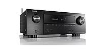 AV-ресивер DENON AVR-X2600H black