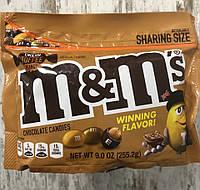 Конфеты M&M´s с арахисом и ирисками