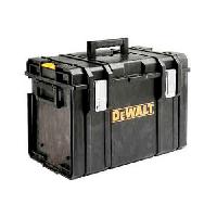 Ящик инструментальний DeWALT TOUCHSYSTEM 410x370x550 мм (1-70-323)