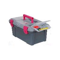 Ящик STANLEY Jumbo D I Y Collection 16 400x254х182 мм (1-97-490)