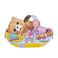 Интерактивная игрушка Медвежонок Little Live Pets Cozy Dozys Cubbles The Bear