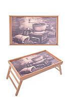 Прикроватный столик Зерна Кофе (380-9711067)