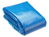 Тент антиохлаждение для бассейнов 488 см Intex 29024 Синий (int29024)