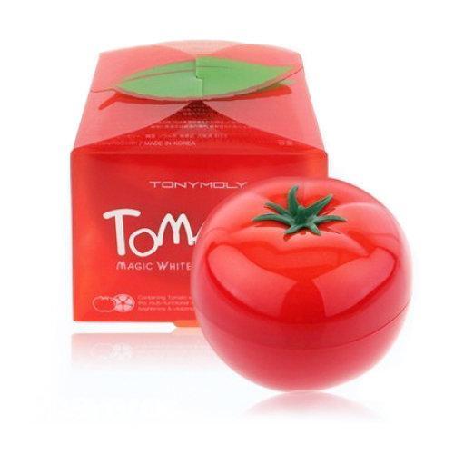 Осветляющая томатная маска TONYMOLY Tomatox Magic White Massage Pack 80 ml