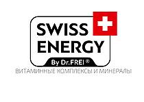 Новое поступление витаминов и минералов Swiss Energy