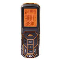 Дальномер лазерный AEG LMG50