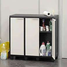 Шкафы хозяйственные для HoReCa