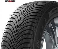 Легковые зимние шины Michelin Alpin 5 205/65 R15 94T