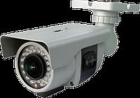 Видеокамера AVG-37HD цилиндрическая уличная
