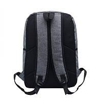 Рюкзак Kronos Top с Usb Темно-Серый