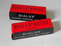 Полировальная паста Dialux красная 110 г