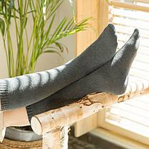 МужчиныХлопокНаоткрытомвоздухеФутбол Длинные Спортивные Носки Спортивная дезодорация Трубка Носок - 1TopShop, фото 3