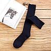 МужчиныХлопокНаоткрытомвоздухеФутбол Длинные Спортивные Носки Спортивная дезодорация Трубка Носок - 1TopShop, фото 4