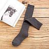 МужчиныХлопокНаоткрытомвоздухеФутбол Длинные Спортивные Носки Спортивная дезодорация Трубка Носок - 1TopShop, фото 5