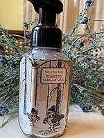 "Жидкое мыло для рук Bath & Body Works ""Ваниль"""