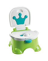 Горшок Fisher-Price 68011 муз.2цв.кор.33*33*44