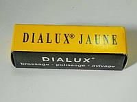 Полировальная паста Dialux желтая 110 г