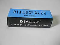 Полировальная паста Dialux синяя 110 г