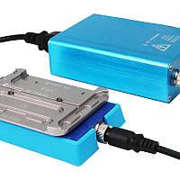 SS T12A-XF 4 in1 Предварительный нагреватель для снятия кронштейна для iPhone X XR XS XS MAX Быстрое удаление Ремонт средней рамы нагревательной