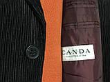 Пиджак вельвет CANDA (54), фото 3
