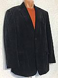 Пиджак вельвет CANDA (54), фото 7