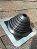 Уплотнитель из EPDM - резины  (диаметр 33-76)