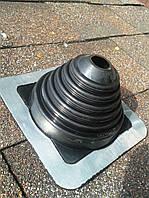 Ущільнювач з EPDM - гуми (діаметр 33-76), фото 1