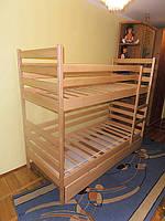 Ліжко двоярусне Київ, фото 1