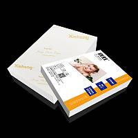 Бумага для струйной фотопечати 50 листов 260 г Highlight RC 5 дюймов 6 дюймов 7 дюймов 8 дюймов Для расходных материалов для струйных принтеров -