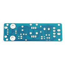 3шт DIY Двойной LM7805 Диффузор Модуль регулятора Набор 5V 3A Солнечная Модуль генератора энергии - 1TopShop, фото 3