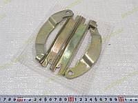 Ремкомплект ручного тормоза,задних колодок Москвич 412, 2140