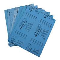 280x230mm 1000-7000 Шкурка наждачная бумага Водонепроницаемы Абразивная бумага Абразивная Инструмент-1TopShop