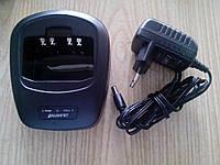 Зарядное устройство для радиостанций Puxing PX-888K, 888, 777, etc