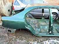Четверть кузова задняя Mitsubishi Carisma хэтчбек 2001