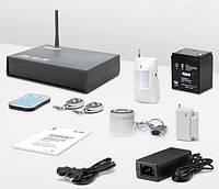 Комплект беспроводной GSM сигнализации Страж AVIZOR KIT