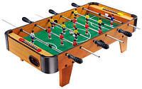 Настольный Футбол Bambi ZC 1002 A деревянный на ножках на штангах (int_ZC 1002 A)