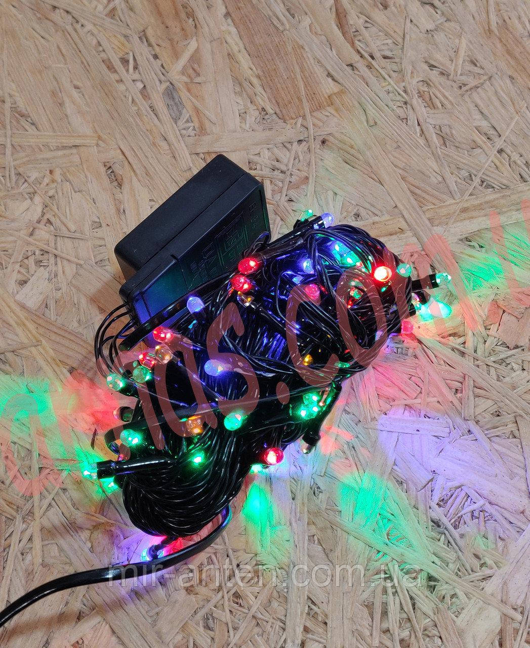 Светодиодная гирлянда 270 LED