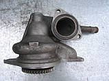 Водяной насосдо (помпа) WWW 9.407.0.731.004.000 на VW LT-28  2.8TDI до 2002г, фото 3