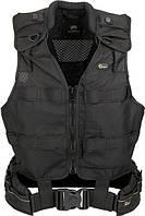 Жилет-разгрузка для фотографа LOWEPRO Vest S&F Technical Vest S/M