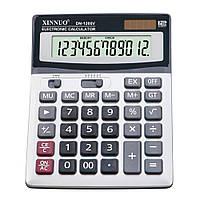 XINNUODN-1200VКалькулятор12цифрРасчет Инструмент Для офиса Школа Канцелярские принадлежности - 1TopShop