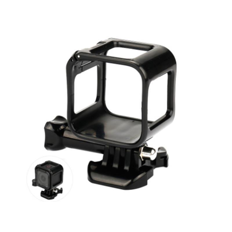 Защитный Чехол Крепление для GoPro Герой5 / 4 Сессия Спортивное действие камера Стандартный / низкий угол - 1TopShop