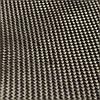 12 дюймов Ширина Углеродного волокна Ткань 3K Twill Plain Fabric Weave Sheet - 1TopShop, фото 4