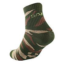 SANTOS007МужчиныНаоткрытомвоздухе Спорт Трубка Носки Толстый быстросохнущий носок Кемпинг Скалолазание Фитнес Бег Носки - 1TopShop, фото 2