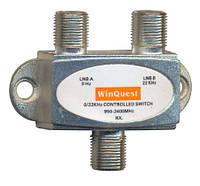 Коммутатор 22кГц SW-03/P Winquest