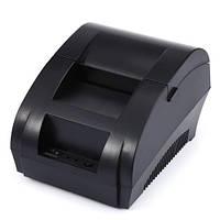 ZJiang ZJ-5890K Портативный 58 мм USB POS чековый ярлык Термопринтер с USB-портом ЕС Plug для Win7 Win8 Win10-1TopShop