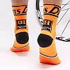 DH Sports Мужская Женская Велоспорт Подушка экипаж Sock На открытом воздухе Анти Дезодорация дезинформации тепла Носки - 1TopShop, фото 4
