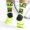 DH Sports Мужская Женская Велоспорт Подушка экипаж Sock На открытом воздухе Анти Дезодорация дезинформации тепла Носки - 1TopShop, фото 5