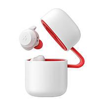 [Действительнобеспроводной]HavitG1СпортивныйIPX5 Водонепроницаемы Стерео Bluetooth 5.0 Наушник с зарядкой Коробка - 1TopShop, фото 3